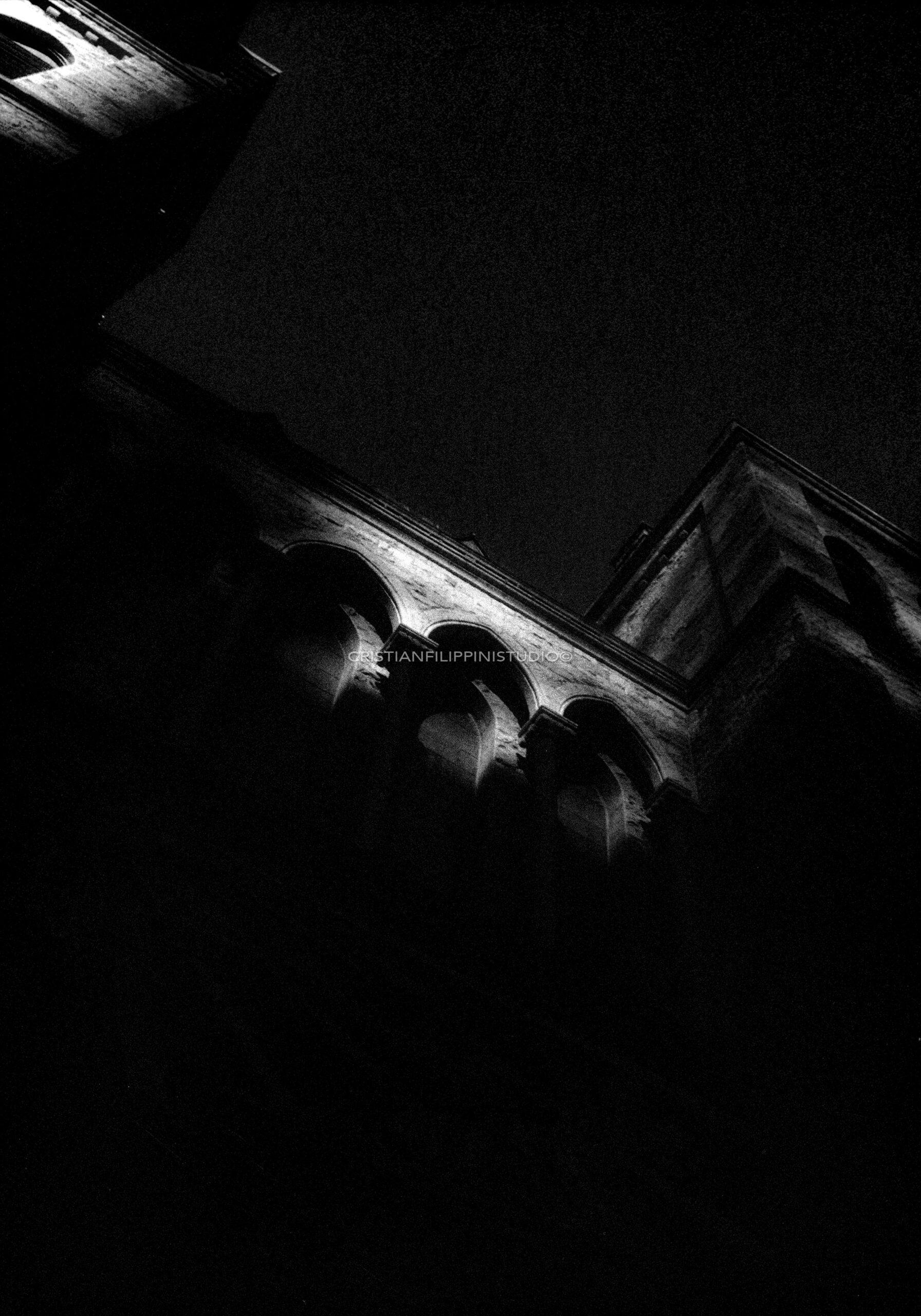 New York City in Black & White | Cristian Filippini Studio © Fine Art Photography Video & Advertising