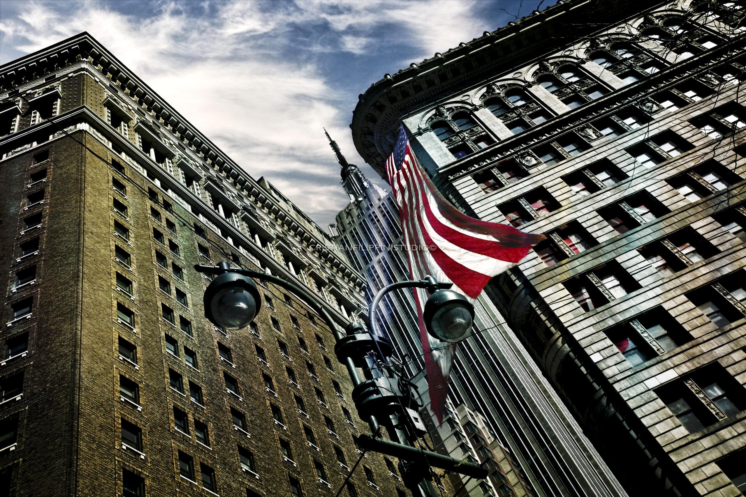 New York City | Cristian Filippini Studio © Fine Art Photography Video & Advertising