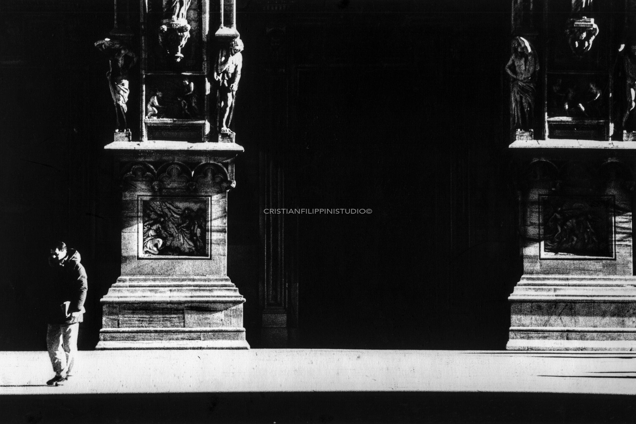 Milano Italy   Cristian Filippini Studio © Fine Art Photography Video & Advertising