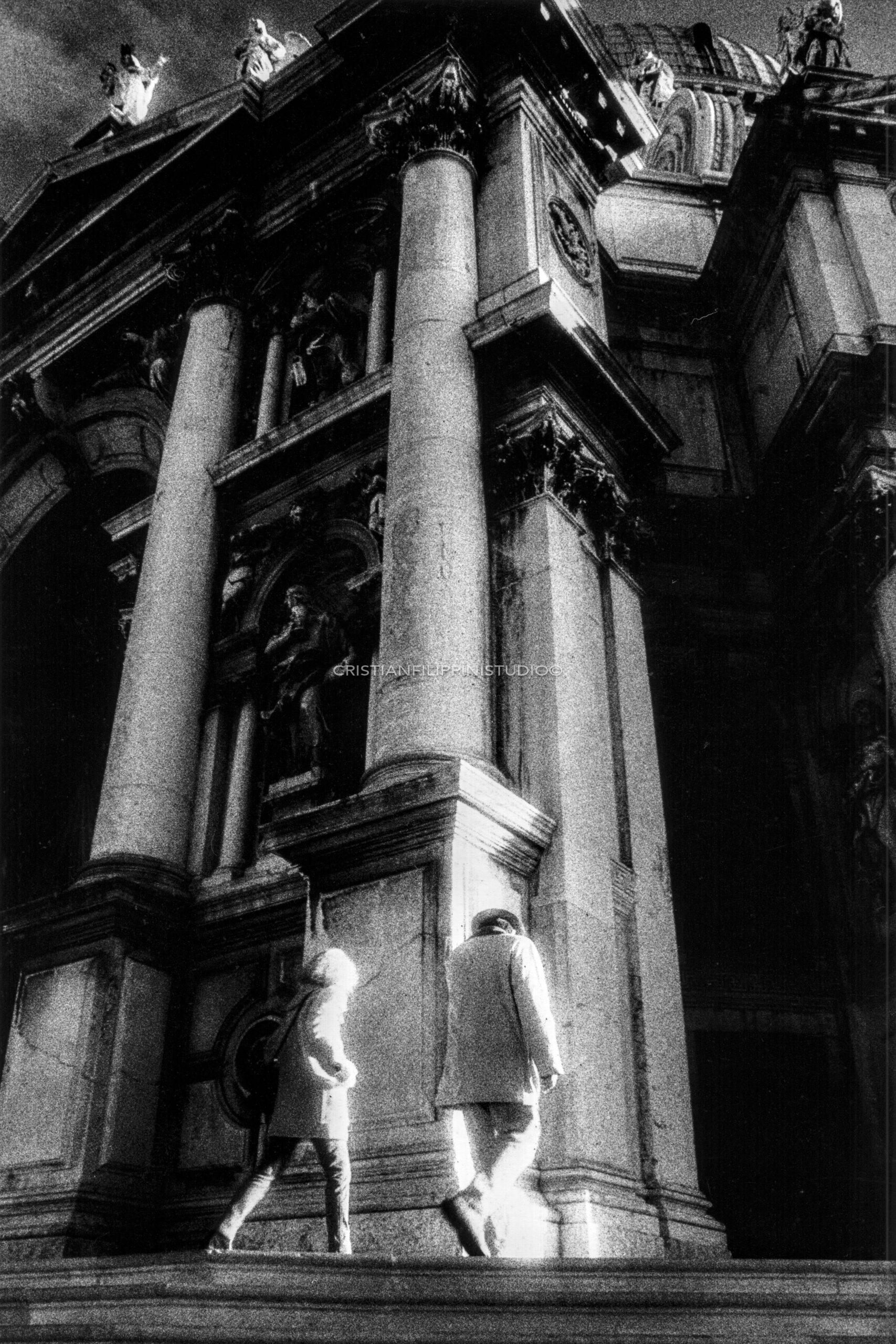 Venezia Italy   Cristian Filippini Studio © Fine Art Photography Video & Advertising